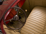 Plymouth DeLuxe Phaeton (P2) 1936 wallpapers