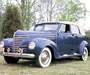 Plymouth DeLuxe Convertible Sedan (P8) 1939 images