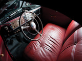 Plymouth DeLuxe Convertible Coupe (P8) 1939 pictures