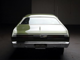 Pictures of Plymouth Duster 340 (VS29) 1971