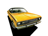 Plymouth Duster images