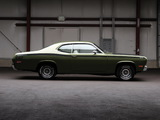 Plymouth Duster 340 (VS29) 1971 wallpapers