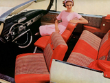 Images of Plymouth Sport Fury Convertible 1959