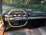 Images of Plymouth Fury Convertible (PP1/2-H 27) 1960