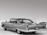 Images of Plymouth Fury Hardtop Coupe 1960