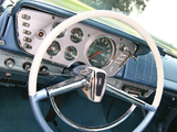 Images of Plymouth Sport Fury Convertible (345) 1962