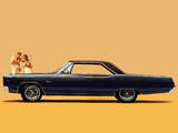 Images of Plymouth Fury III Hardtop Coupe (CP1/2-M PM23) 1967