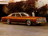Images of Plymouth Fury Custom Sedan (RH41) 1975