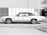 Images of Plymouth Gran Fury Brougham Hardtop Sedan Prototype 1975