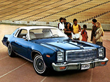 Images of Plymouth Fury Sport (RH23) 1977