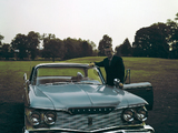 Photos of Plymouth Fury Hardtop Sedan (43) 1960