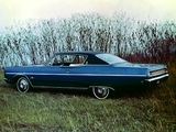 Photos of Plymouth Sport Fury Fast Top Coupe (PS23) 1968
