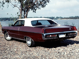 Photos of Plymouth Sport Fury Hardtop Coupe 1971