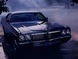 Photos of Plymouth Fury Gran Coupe (PP23) 1973