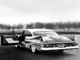 Pictures of Plymouth Sport Fury 2-door Hardtop Coupe 1959