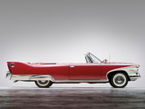 Pictures of Plymouth Fury Convertible (PP1/2-H 27) 1960