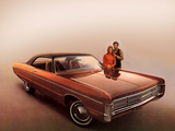 Pictures of Plymouth Fury Gran Coupe 1971