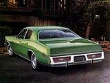 Pictures of Plymouth Fury Custom Sedan (RH41) 1975