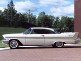 Plymouth Fury Sport Coupe 1957 images