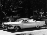 Plymouth Fury 1958 images