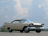 Plymouth Fury Hardtop Coupe (23) 1959 images