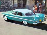 Plymouth Fury Sedan (41) 1959 wallpapers