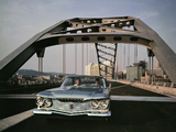 Plymouth Fury Hardtop Sedan (43) 1960 pictures