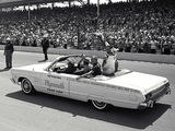 Plymouth Sport Fury Convertible Indy 500 Pace Car (P45) 1965 images