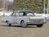 Plymouth Sport Fury Convertible Indy 500 Pace Car (P45) 1965 photos