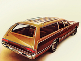 Plymouth Fury Sport Suburban 1970 images