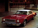 Plymouth Fury Sport Hardtop Coupe (RP23) 1975 photos