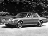 Plymouth Gran Fury 1987 pictures