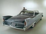 Plymouth Fury Hardtop Sedan (43) 1960 wallpapers