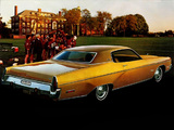 Plymouth Fury Gran Coupe (PP23) 1973 wallpapers