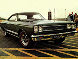 Images of Plymouth GTX 1968