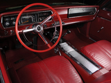 Photos of Plymouth Belvedere GTX (RS23) 1967