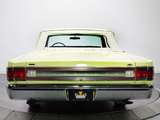 Photos of Plymouth Belvedere GTX 426 Hemi Convertible 1967