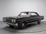 Photos of Plymouth Belvedere GTX 426 Hemi 1967