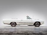Photos of Plymouth GTX Convertible (RS27) 1968
