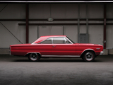 Pictures of Plymouth Belvedere GTX (RS23) 1967