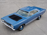 Pictures of Plymouth GTX 1968