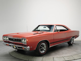 Pictures of Plymouth GTX 440 (RS23) 1968