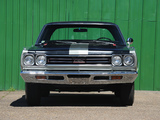 Pictures of Plymouth GTX 440 (RS23) 1969