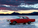 Plymouth Belvedere GTX (RS23) 1967 photos