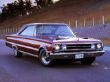 Plymouth Belvedere GTX 426 Hemi 1967 photos