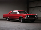 Plymouth Belvedere GTX (RS23) 1967 wallpapers
