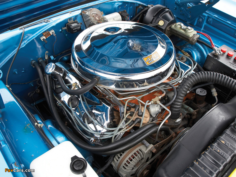 Plymouth GTX 426 Hemi Convertible (RS27) 1968 images (800 x 600)
