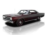 Plymouth GTX 1968 photos