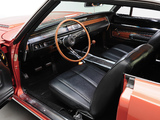 Plymouth GTX 440 (RS23) 1968 photos