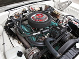 Plymouth GTX Convertible (RS27) 1968 pictures
